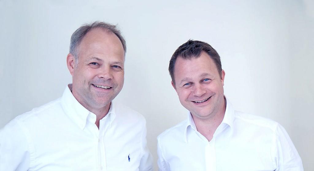 Team der Zahnärzte aus Sundern: Egenolf & Schlotmann